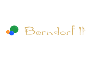 Berndorf IT logo